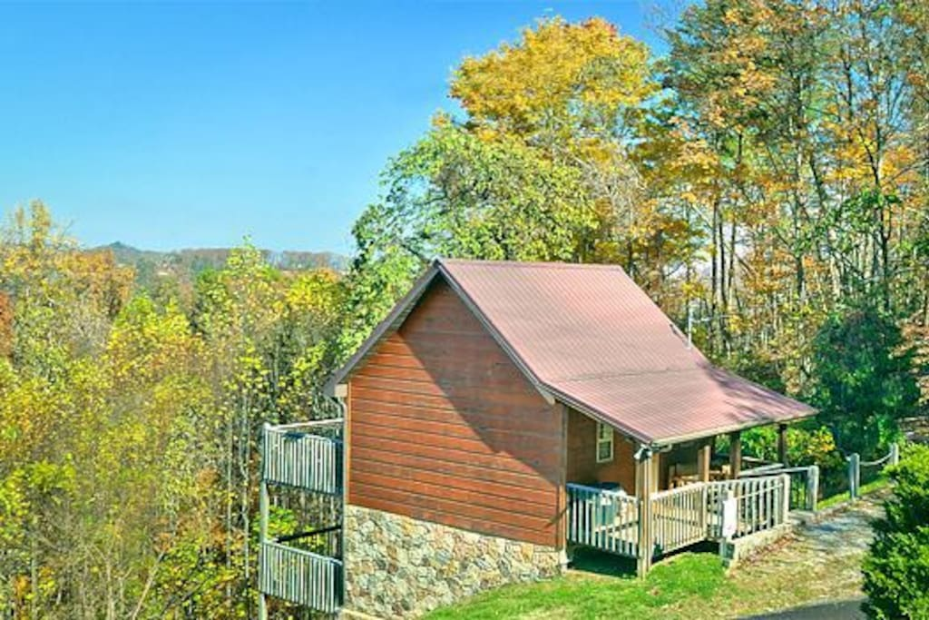 Rent A Room In Sevierville