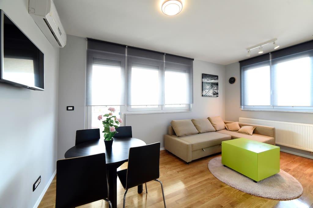 Dnevni boravak | Living room