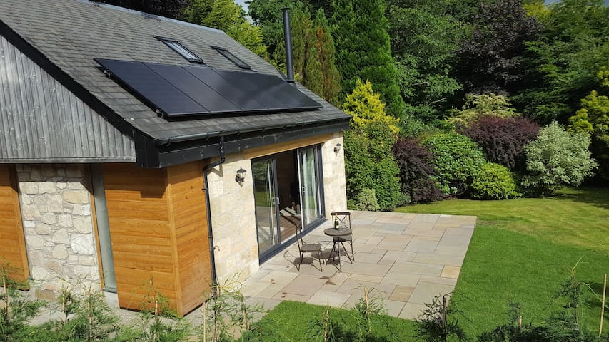 Perfect Nature Escape-Trossachs, Callander