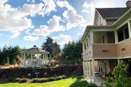 Historic & Relaxing Delaney House in SE Salem, OR