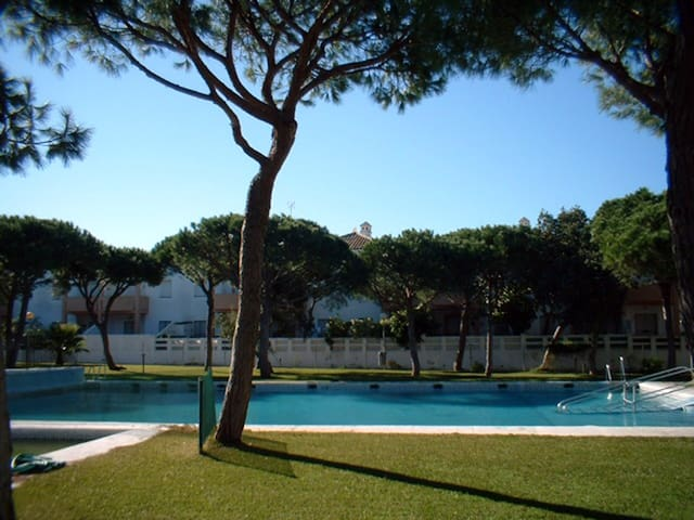 Apartment for rent in Chiclana, 3 bedrooms