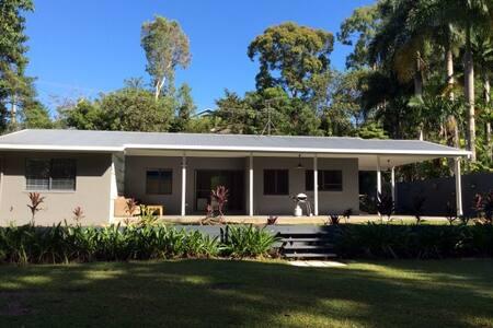 Commodore Cottage