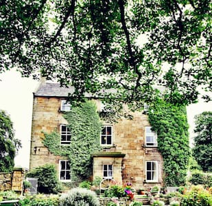 Super king Farmhouse B&B - Stannington