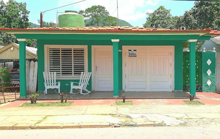 Casa Tatica 3