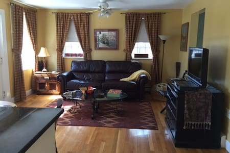 Beautiful, Furnished Guest House - Sharon