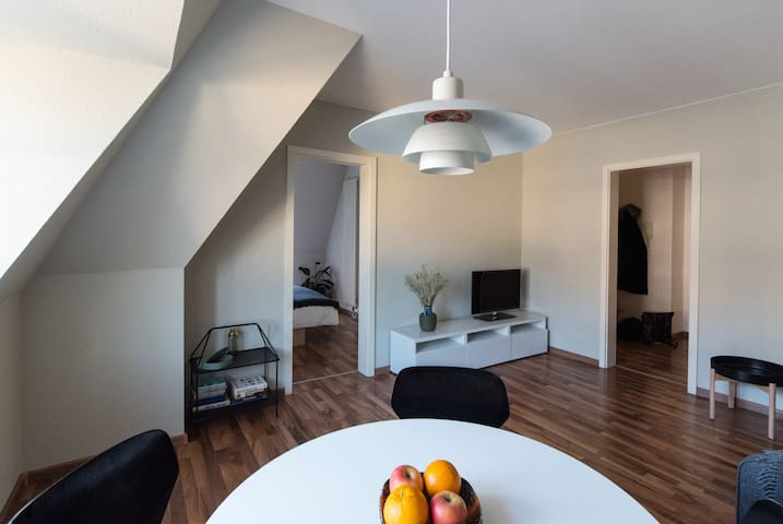 Design Apartment in Dresden Striesen