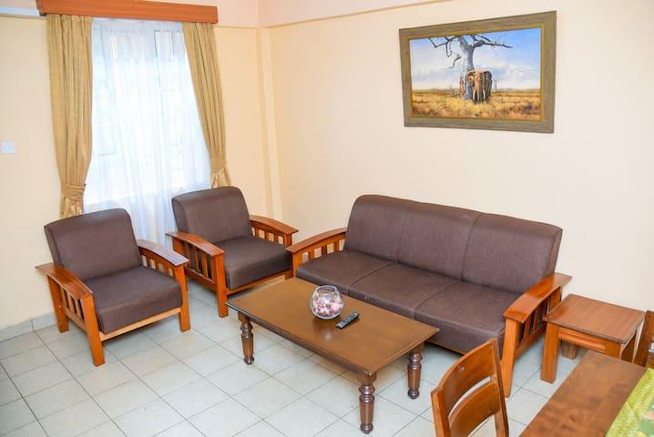 Pazury Kasarani. 2 bedroom - Nairobi - Appartamento