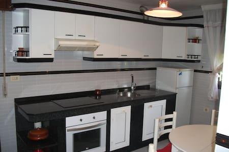 Apartamento alquiler en Dena  - Meaño