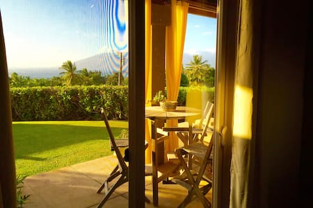 Stylish Refined 1-BR SkySuite Huge Ocean Views - Kihei