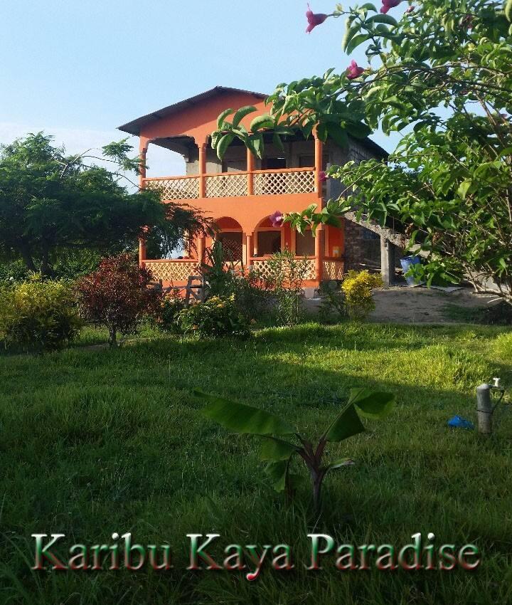 Kaya Paradise Appartement 1