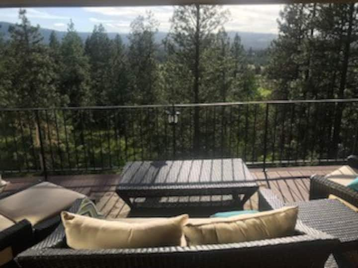 WineDown - Relaxation with a view! Guest suite