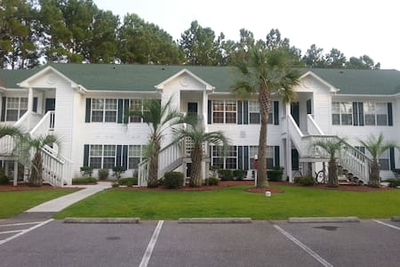 North Myrtle Beach Area - Longs - Departamento