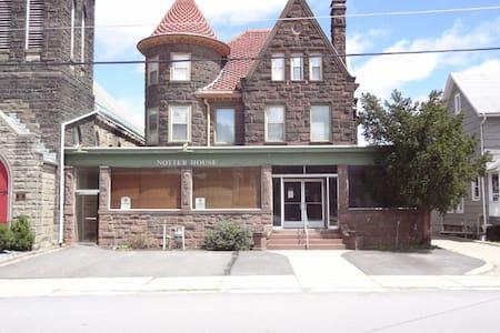 Notter House #4