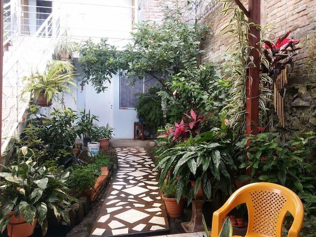 Casa Lupita.  (Room 3 of 3) Cuarto familiar.