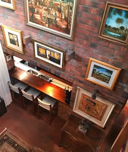 Art & Antique Lovers Home - Claremont