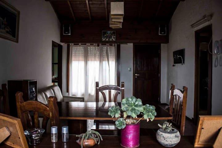 Departamento para seis Mar del Plata - Mar del Plata - Lägenhet