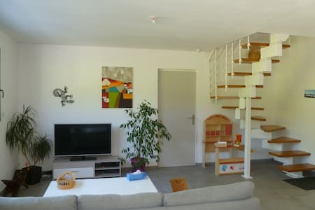 JOLIE MAISON  CONTEMPORAINE NEUVE - Embrun