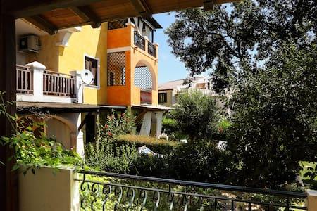 Appartamento vacanza a Porto San Paolo - Porto Taverna - 公寓