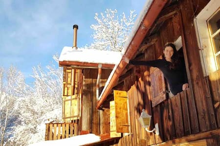 Heidi Chalet - Ideal for Large Groups & Families