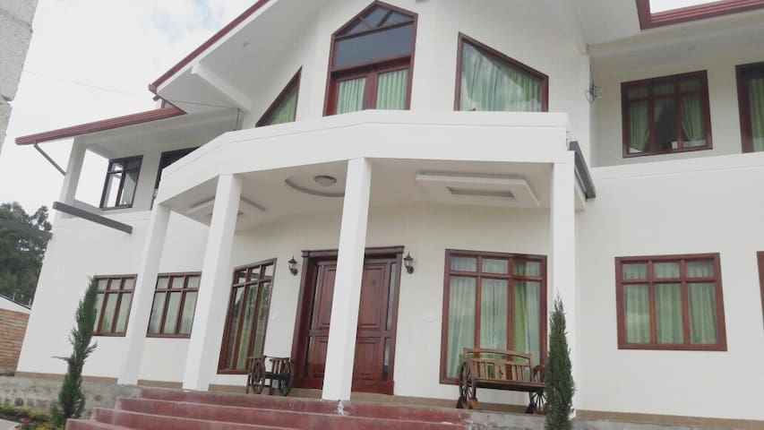 Charming home in Cayambe, Pichincha