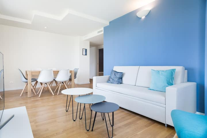 Olala Port Forum Apartment 3.3