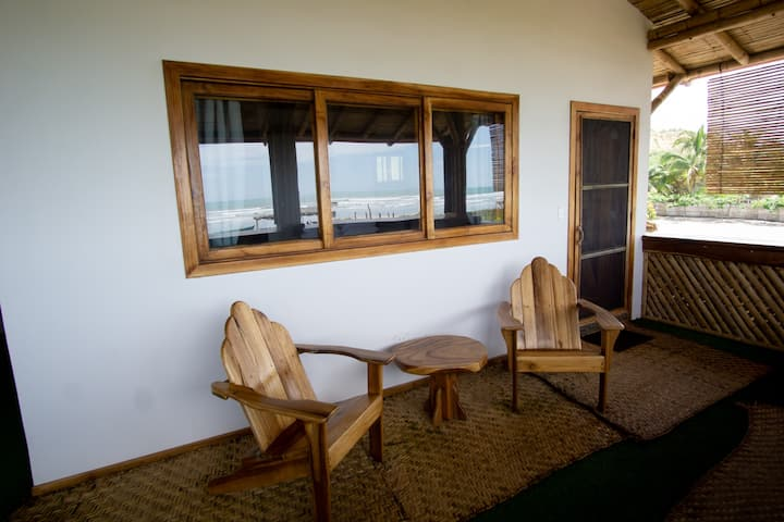 Canoa Suites, El Nido (Studio Suite)