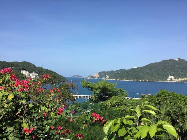 Punta Diamante: Sécurité, Paysages, Piscines, WiFi