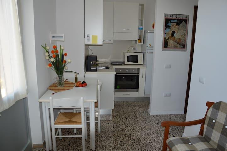 Bilocale Montecastrilli(TR), Umbria - Montecastrilli - อพาร์ทเมนท์