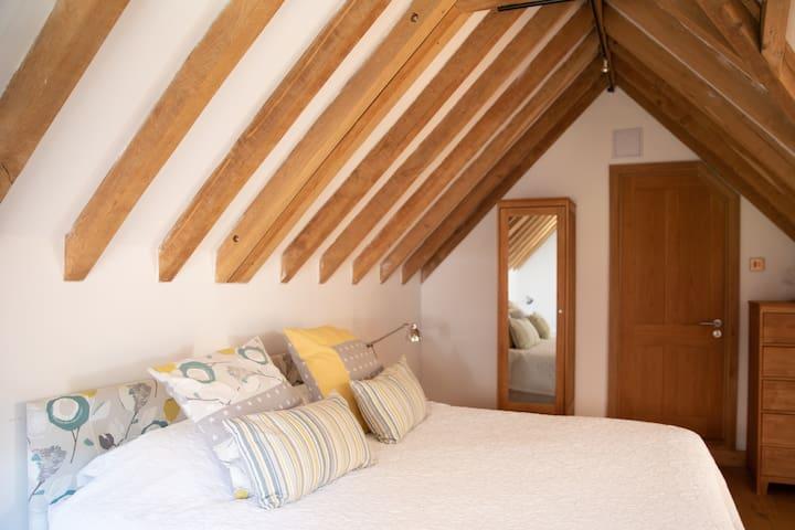 Hurst Farm - Room 4