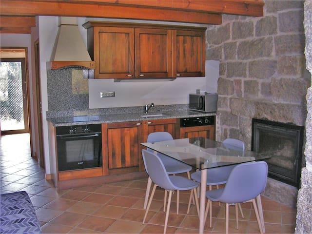 Maison de village - Alta Rocca prox. Porto-Vecchio