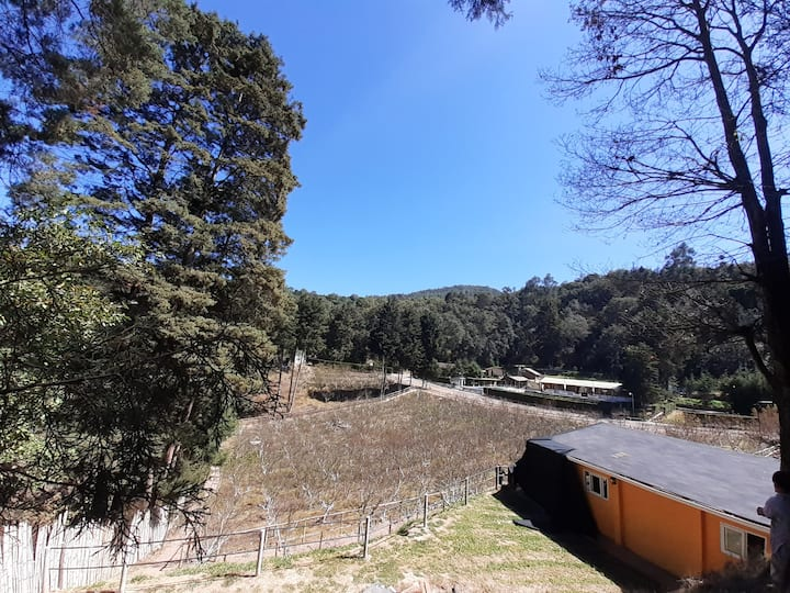 Casa del Campo Xela - En Parque Lomas De Tarragona