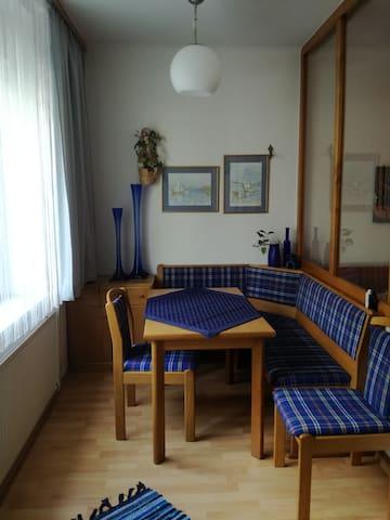 Wohnung in Zentrumsnähe Graz-Lend