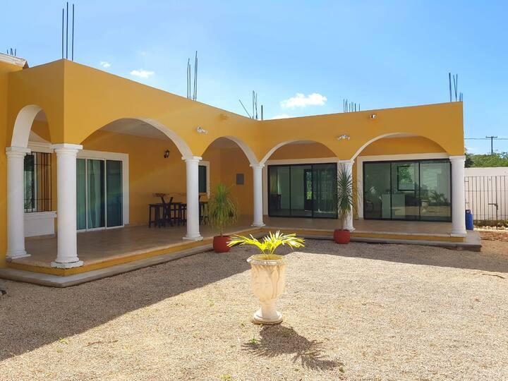 Casa Ahtziri
