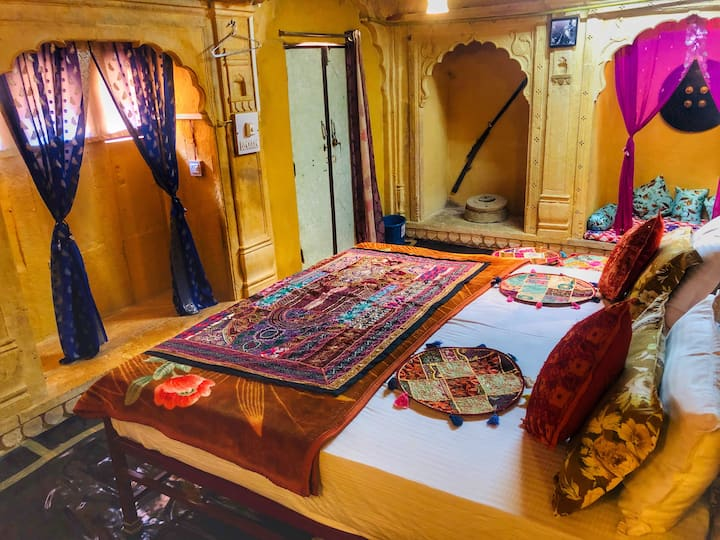 Maa Haveli Home Stay