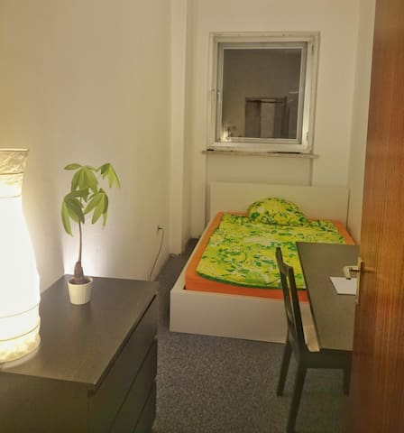 Private Room in Berlin Tegel - Berliini - Huoneisto