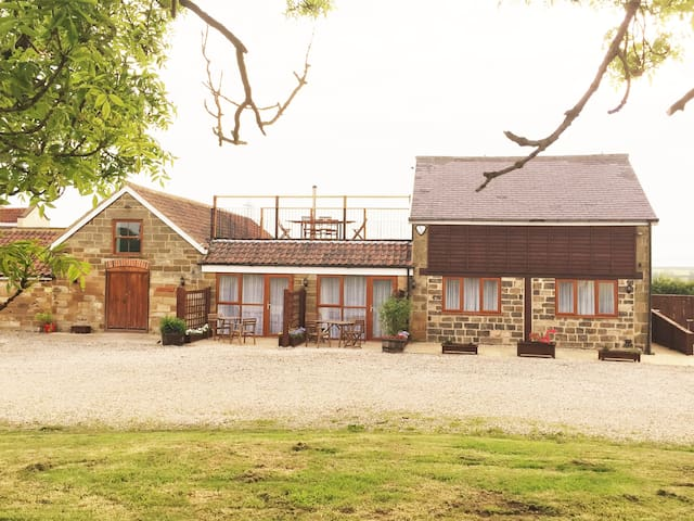 Mount Bank Farm - Holiday let - North Yorkshire - Annat