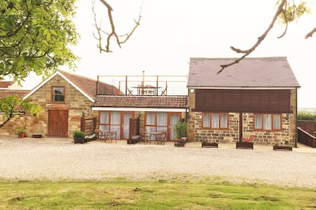 Mount Bank Farm - Holiday let - North Yorkshire