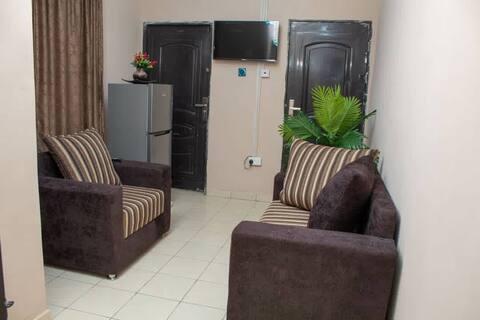 Saint Isabel Haven one bedroom apartment 7