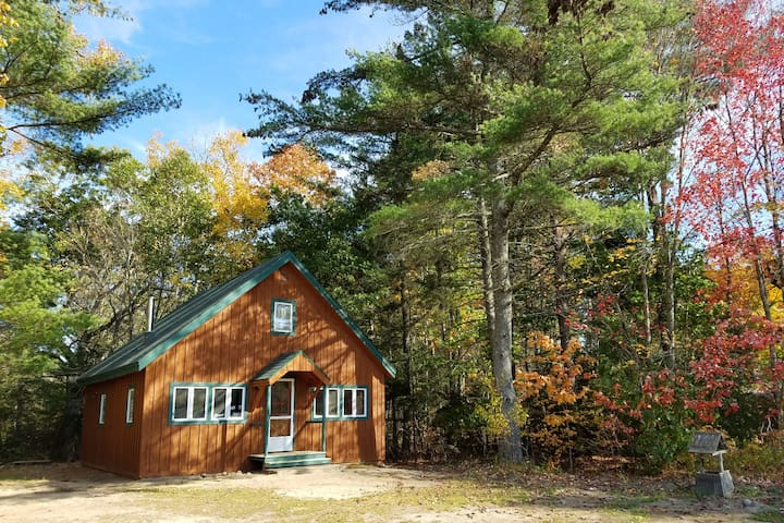 Little Lodge - Centrally located in Downeast Maine