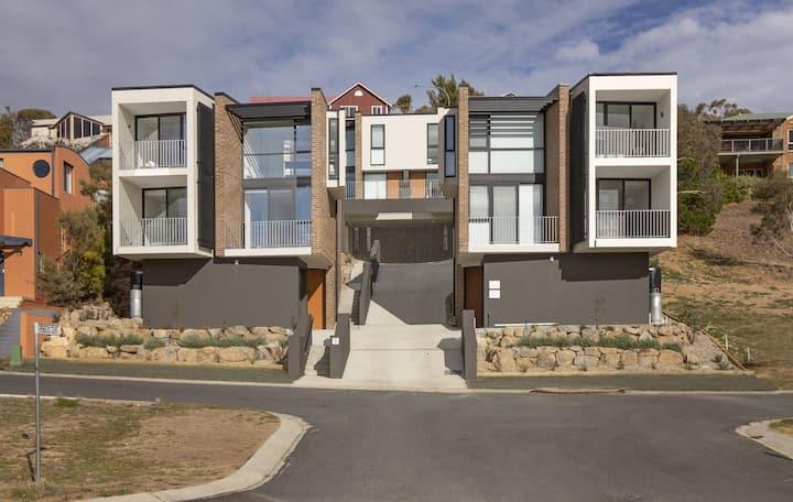 Chilam 'D' - Architecturally designed