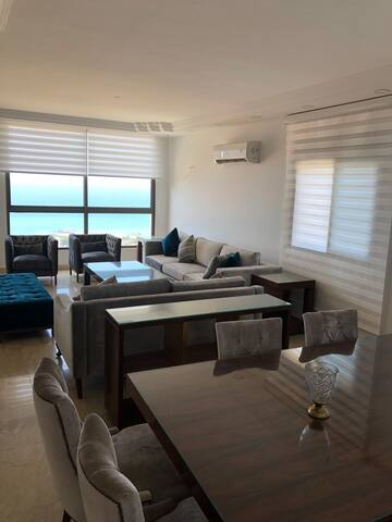 Duplex Apartment - Panoramic Beach Veiw