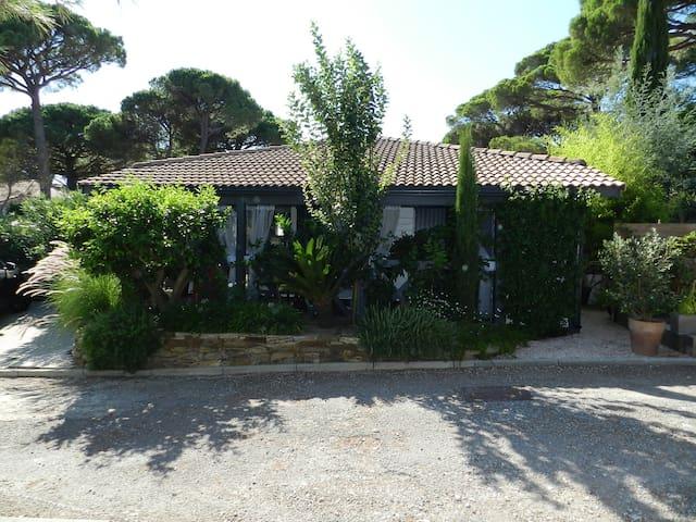 Maison Golfe de St Tropez - Gassin