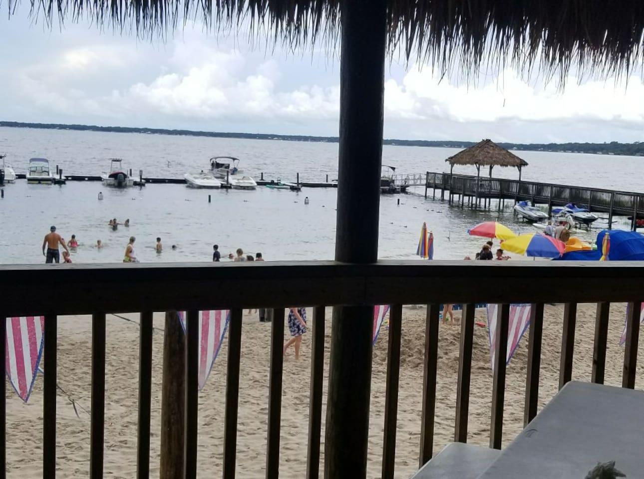 Eaton Beach