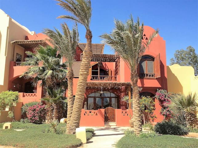 Villa Melody - Holiday home in El Gouna