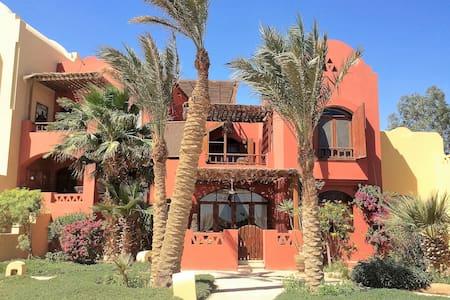 Villa Melody - Holiday home in El Gouna