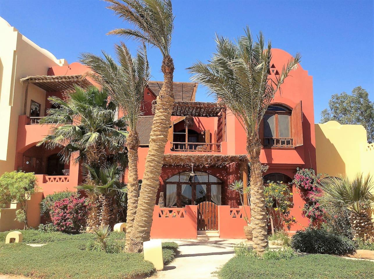Villa Melody