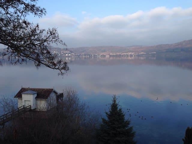 Wohnung direkt am Bodensee