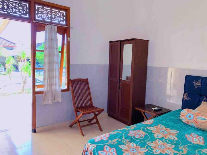 Cozy house 5 minutes to Nusa Dua beach