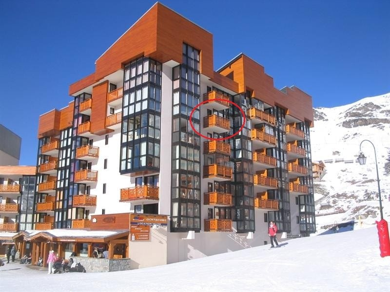 Val Thorens 2018 (with Photos): Top 20 Places To Stay In Val Thorens    Vacation Rentals, Vacation Homes   Airbnb Val Thorens,  Auvergne Rhône Alpes, France