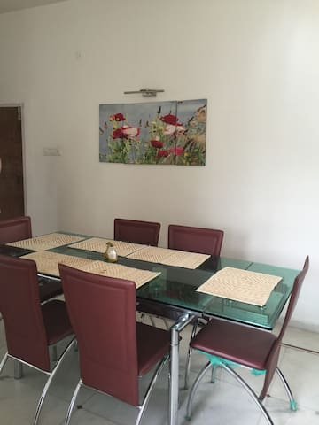 cozy home - Secunderabad - Banglo